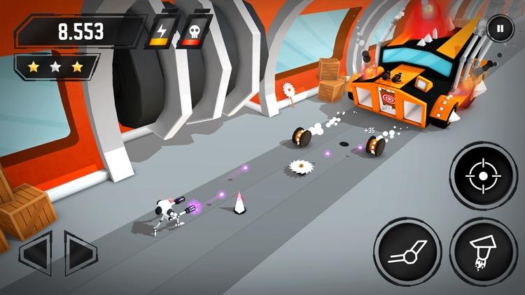 Crashbots screenshot-4