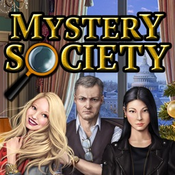 Mystery Society 2 Hidden Clues