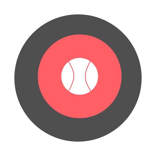 Baseball Pitch Speed Radar Gun