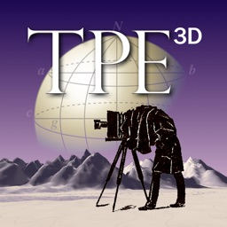 Photographer's Ephemeris 3D