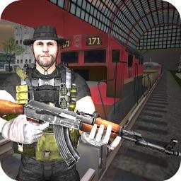 Frontline Assassin Commando