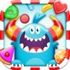 SugarLand - 暇つぶし パズル ゲームアイコン