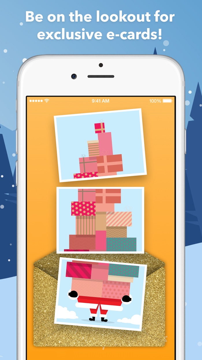 Surpriise - Gifting and eCards Screenshot