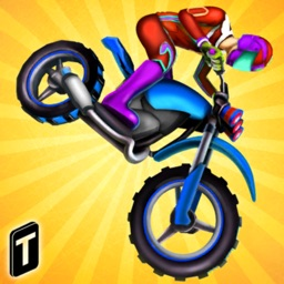 Bike Flip Hero