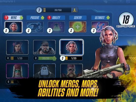 Mayhem - PVP Arena Shooter screenshot 8