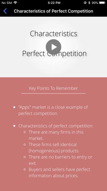 Principles of Economics screenshot-4