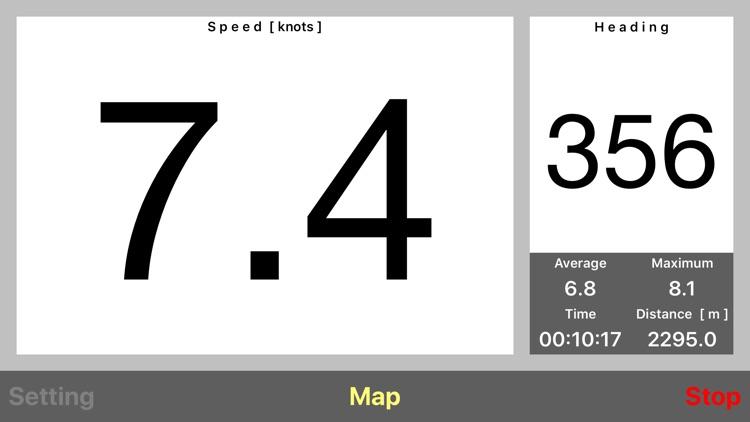 SailSpeed screenshot-3