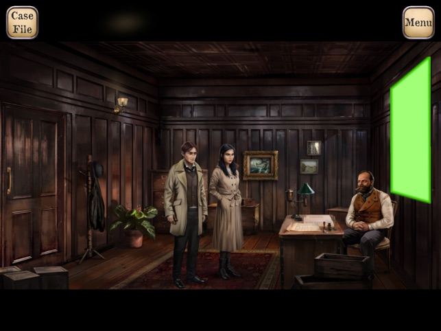 CANE - Chapter 1: Ghosts Screenshot