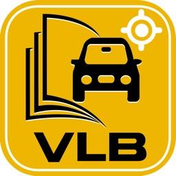 Vehicle Book GPS