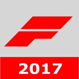 Race Calendar 2017