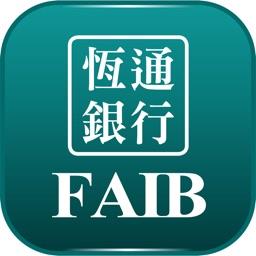 FAIB Mobile for iPad