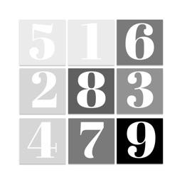 Sensei Sudoku