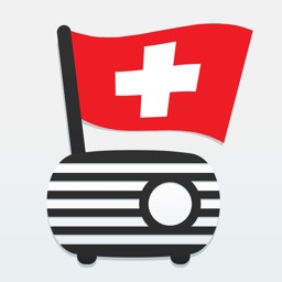Swiss Radio / Schweiz / Suisse