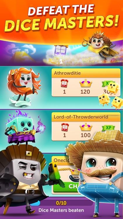 New YAHTZEE® With Buddies Game screenshot-3