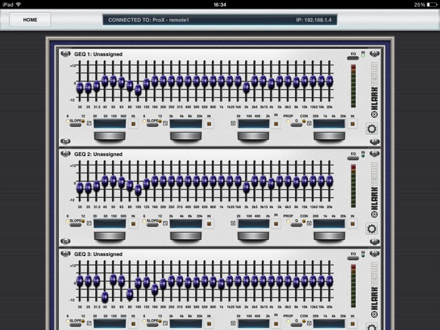 Mixtender 2 on the App Store