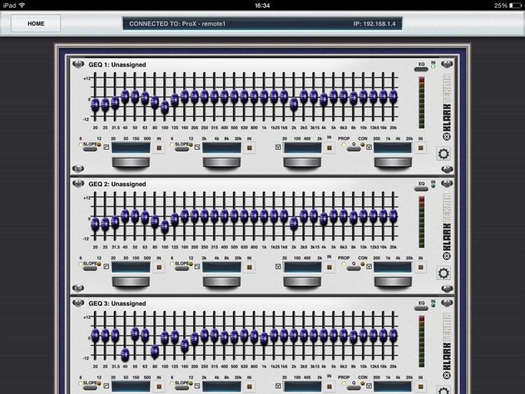 Mixtender 2 screenshot-4