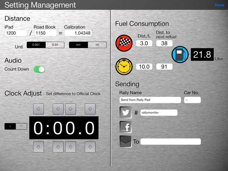 ASE Rally Com screenshot-3