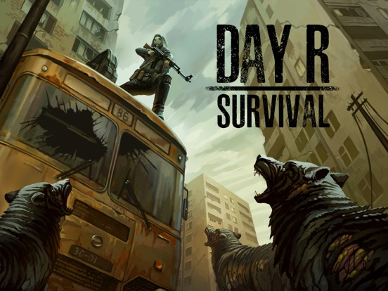 Resultado de imagen para Day R Survival