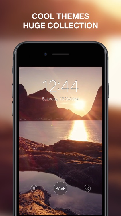 Live Wallpapers HD & Themes