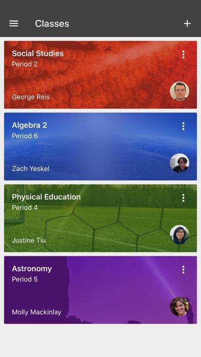 download Google Classroom