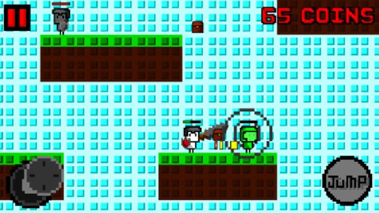 8-Bit Beatdown