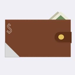 YourMoneyWallet - personal finance, budget & bills