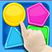 193.smart shapes-儿童益智认知游戏