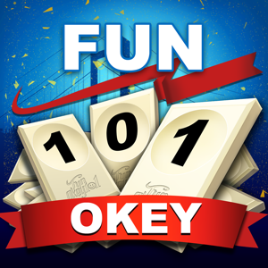 Fun 101 Okey Games inceleme