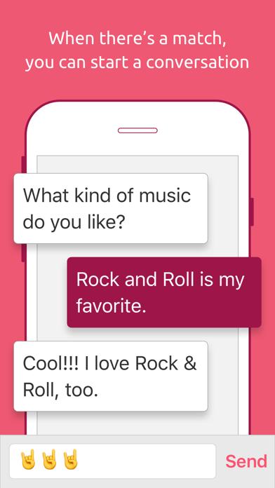 Lexi: Your Dating Concierge screenshot four