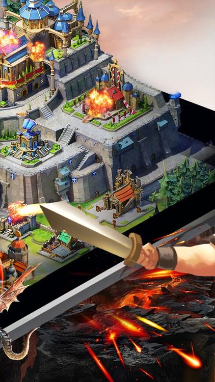 魔力帝国(Magic empire)--格鲁归来 screenshot-3