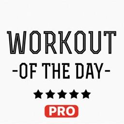 WOD: daily training + workout
