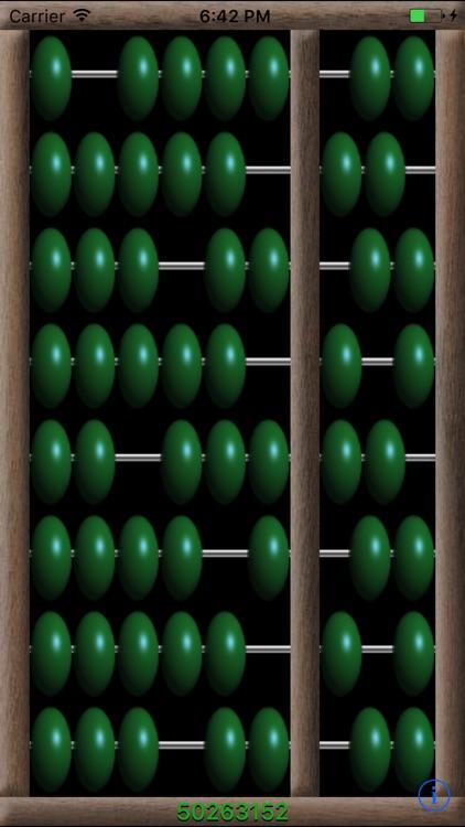 Abacus screenshot-4