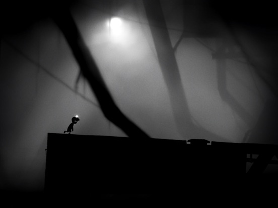 Screenshot #2 for LIMBO