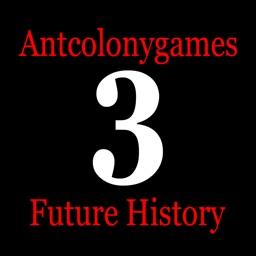 Antcolonygames Magazine Issue #3