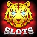 Golden Tiger Slots: Slot Games