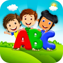 Kids Learning - ABC 123