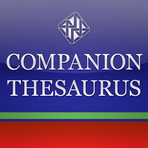 Companion Thesaurus