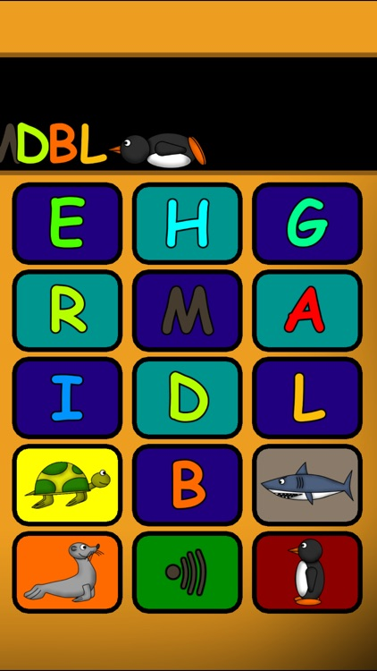 Learning Games for Kids: Animals - Education Ed screenshot-4