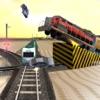 Can a Train Jump?