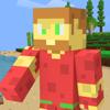 Block Craft 3D: Cubes World - huang meihua