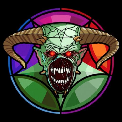 Iron Maiden Наследие Зверя