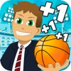 Dunk Masters Basketball