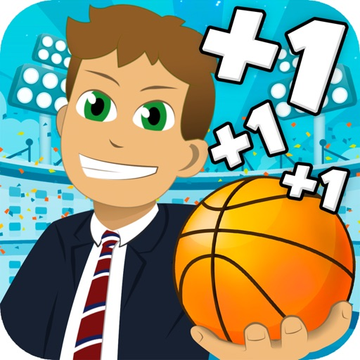 Dunk Masters Basketball iOS App