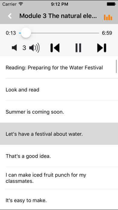 download 牛津上海版初中英语七年级上下册 -同步课本学习机 apps 1