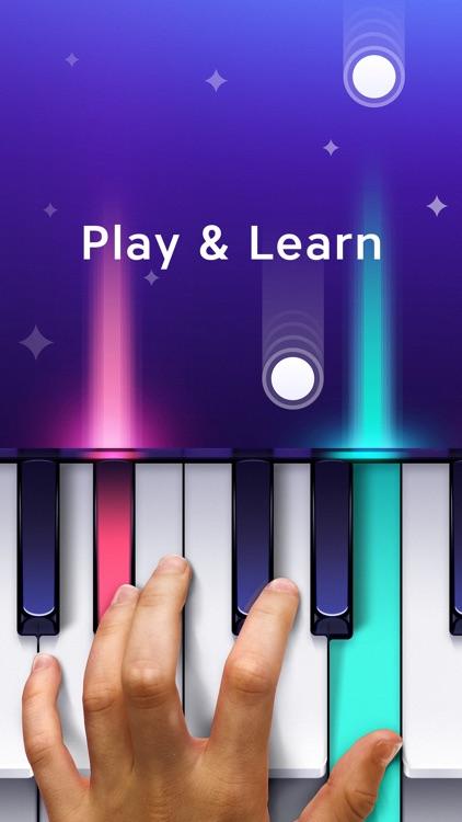 Piano app by Yokee screenshot-0
