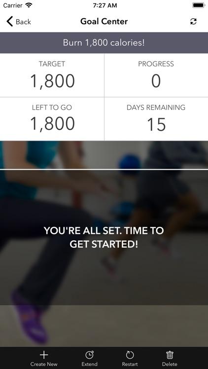 Club Fitness Greensboro screenshot-4