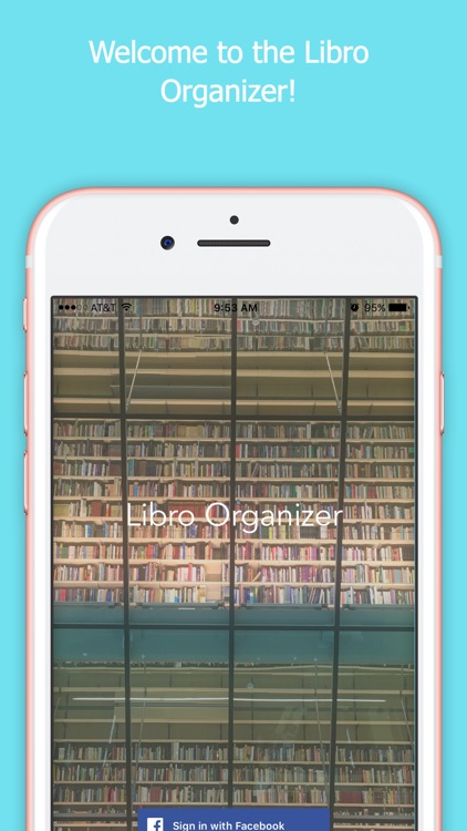 Libro Organizer (Full Version)