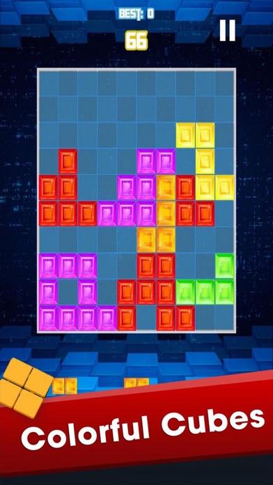 Puzzle Block Fill Color screenshot 3