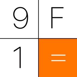 CompSci Calculator
