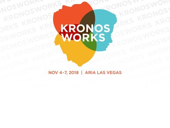 KronosWorks Conference-ipad-0